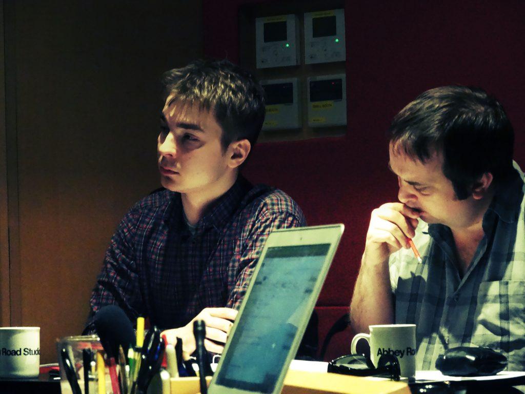 Daniel & Rob copy