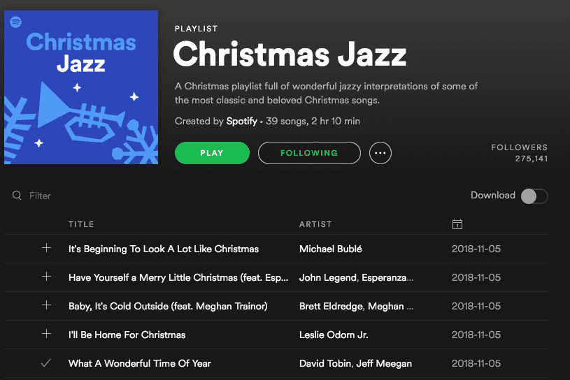 Christmas Music Playlist.Christmas Music Meegan Tobin Composers
