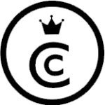 CC logo transparent